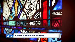 Northeast Ohio churches offering online services in response to coronavirus pandemic