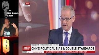 Australian News mocks CNN and Leftist networks for 'gushing' over Joe Biden at G7 summit
