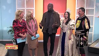 The Knight Parade | Morning Blend