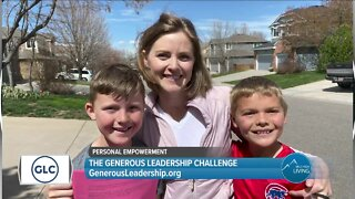 Generous Leadership Challenge // Better People Doing Better Work