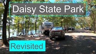 Daisy State Park   Arkansas State Parks   Part 2