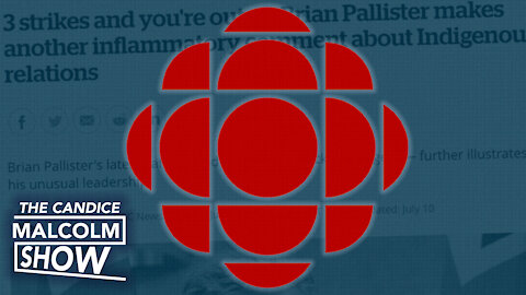 The CBC is guilty of spreading fake news – again