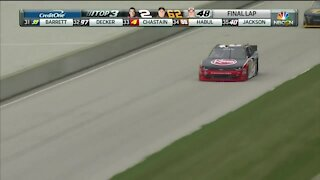 NASCAR Cup Series is coming to Wisconsin