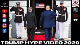 Trump HYPE Video 2020