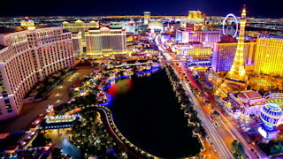 Las Vegas For Investors