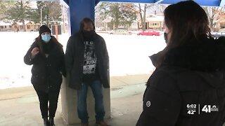 Kansas City taking renewed look at helping people experiencing homelessness