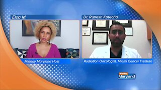 New treatment for Mesothelioma
