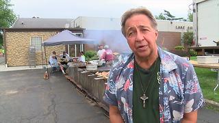 10th annual St. Luke's summer camp fundraiser