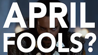 April Fools??? Numbers revisited by Juan O Savin