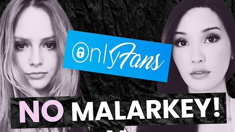 OnlyFans REVERSES Ban - Legal Trouble Incoming?