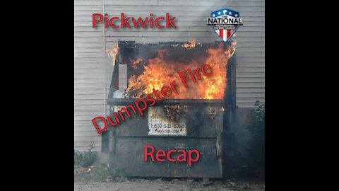 Pickwick TNPFL recap
