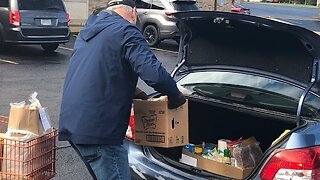 Green Together: Businesses, volunteers helping during pandemic