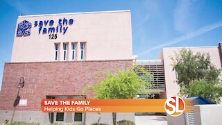 Your Valley Toyota Dealers are Helping Kids Go Places: Save the Family