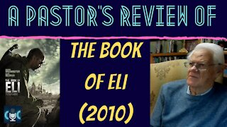 A PASTOR'S REVIEW of The Book of Eli