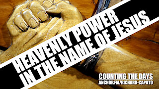 Heavenly Power in the Name of JESUS