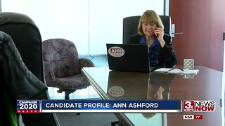 Candidate Profile: Ann Ashford
