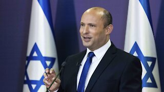 Israel's Likely Next Prime Minister Has A Controversial Idea For Peace
