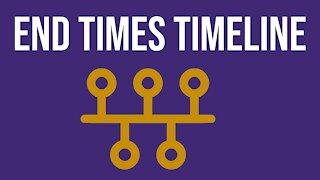 End Times Timeline