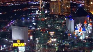 Las Vegas gets $5 million terror attack grant