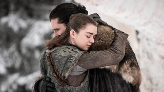HBO's 'Game of Thrones' Season 8 Premiere Crushes Viewership Records