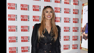 Ferne McCann wants to 'settle down' and have more kids