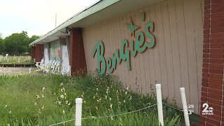 Maryland's only drive-in movie theater ready to reopen