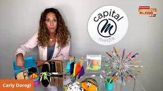 Capital M Media | Morning Blend