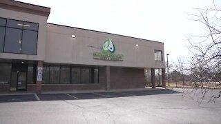 Activist expands marijuana shop on Southside