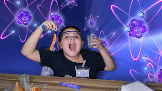 Science Experiment Kit For Kids