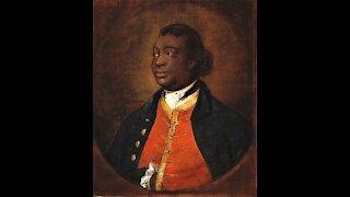 Ignatius Sancho (c. 1729-1780), Minuet no. 9 in D Major