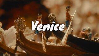 Venice with Piano   Warm Memories