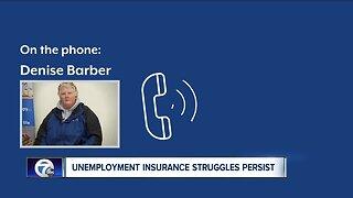 NYS Unemployment Insurance filing issues