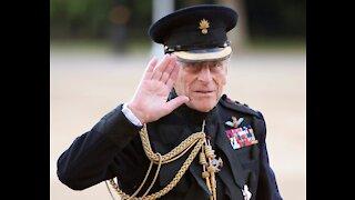 Psychic Focus on Prince Philip