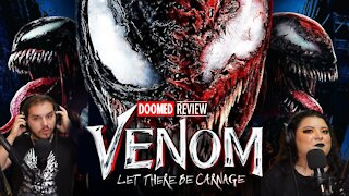 """Venom """"Let There Be Carnage"""" Review"""