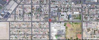 NLVPD: Man killed in officer-involved shooting
