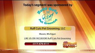 Ruff Cuts Pet Grooming - 10/12/20