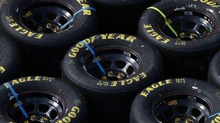 President Trump Tweets Call For Goodyear Tire Boycott