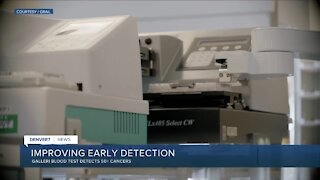 World Cancer Day: New test for cancer & UCHealth research