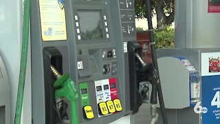 Gas prices up 2 cents in Idaho, could climb higher during Labor Day weekend