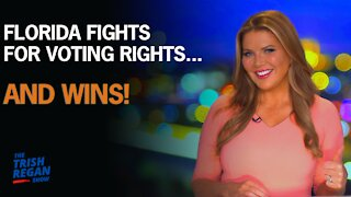 Florida Fights For Voting Rights...and WINS!