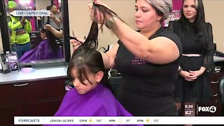 Part 3: Free back-to-school haircuts and supplies