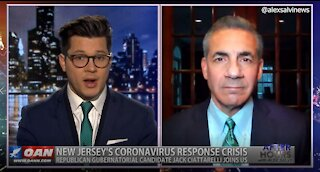 After Hours - OANN NJ COVID Response with Jack Ciattarelli