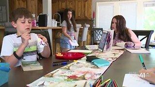 Parents, kids to explore homeschooling