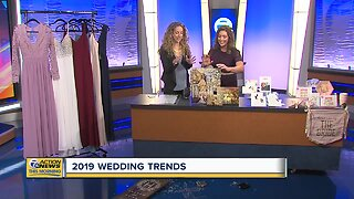 Check out the Hottest Wedding Trends
