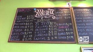 Mesa inicia 'bootcamp' en español para restaurantes afectados por COVID-19