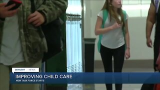 Child Care Task Force to review rules, regulations