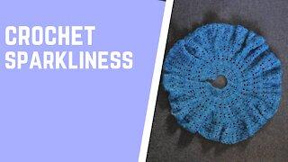 Crochet Sparkliness