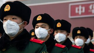 China Extends Lunar New Year In Effort To Contain Coronavirus