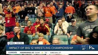 Big 12 Wrestling