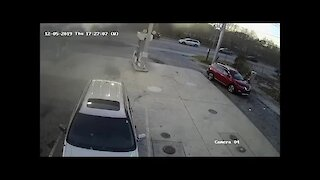 74-year-old woman thrown from car during carjacking